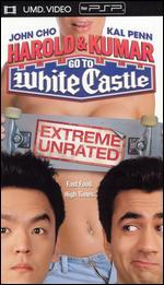 Harold & Kumar Go to White Castle [Extreme Unrated] [UMD]