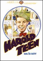 Harold Teen - Murray Roth