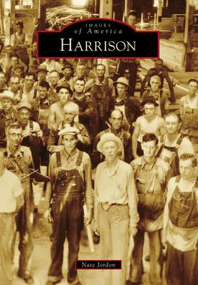 Harrison - Jordon, Nate