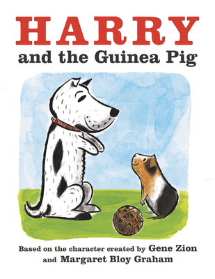 Harry and the Guinea Pig - Zion, Gene