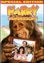 Harry and the Hendersons [With Movie Money]