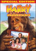 Harry and the Hendersons - William Dear