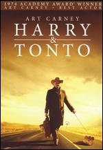 Harry and Tonto - Paul Mazursky