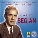 Harry Begian