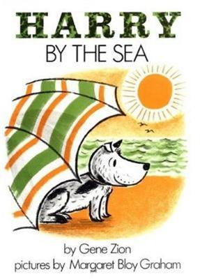 Harry by the Sea - Zion, Gene