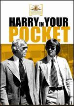 Harry in Your Pocket - Bruce Geller