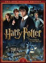 Harry Potter and the Chamber of Secrets [2 Discs]