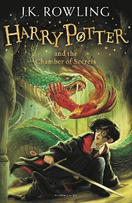 Harry Potter and the Chamber of Secrets - Rowling, J.K.