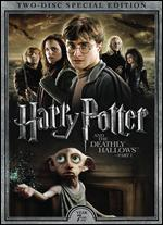 Harry Potter and the Deathly Hallows, Part 1 [2 Discs] - David Yates