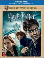 Harry Potter and the Deathly Hallows, Part 1 [Warner Brothers 90th Anniversary] [Blu-ray/DVD]