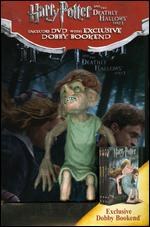 Harry Potter and the Deathly Hallows, Part 1 [With Dobby Bookend] - David Yates