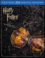 Harry Potter and the Deathly Hallows, Part 1 [With Movie Reward] [Blu-ray] - David Yates