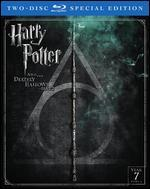 Harry Potter and the Deathly Hallows, Part 2 [Blu-ray] [2 Discs]