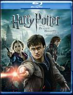 Harry Potter and the Deathly Hallows, Part 2 [French] [Blu-ray/DVD]