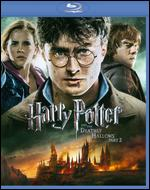 Harry Potter and the Deathly Hallows, Part 2 [Includes Digital Copy] [UltraViolet] [Blu-ray] - David Yates