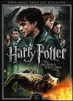 Harry Potter and the Deathly Hallows, Part 2 [With Movie Reward]
