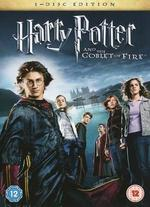 Harry Potter and the Goblet of Fire [Single Disc]