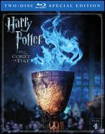 Harry Potter and the Goblet of Fire [With Movie Reward] [Blu-ray]