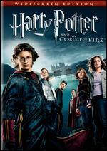 Harry Potter and the Goblet of Fire [WS] [Spanish Packaging]