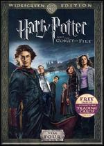 Harry Potter and the Goblet of Fire [WS] [With Collector's Trading Cards]