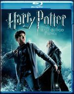 Harry Potter and the Half-Blood Prince [With Movie Cash Offer] [Blu-ray]