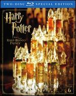 Harry Potter and the Half-Blood Prince [With Movie Reward] [Blu-ray]