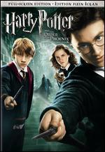 Harry Potter and the Order of the Phoenix [French]