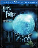 Harry Potter and the Order of the Phoenix [With Movie Reward]