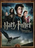 Harry Potter and the Prisoner of Azkaban [2 Discs]