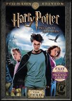 Harry Potter and the Prisoner of Azkaban [P&S] [With Collector's Trading Cards]