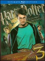 Harry Potter and the Prisoner of Azkaban [WS] [Ultimate Edition] [3 Discs] [Blu-ray] - Alfonso Cuar�n