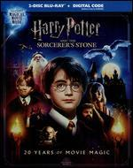 Harry Potter and the Sorcerer's Stone [Magical Movie Mode] [Includes Digital Copy] [Blu-ray]