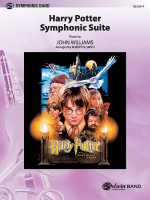 Harry Potter Symphonic Suite - Williams, John (Composer)
