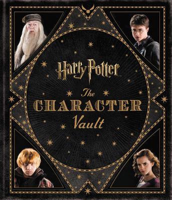 Harry Potter: The Character Vault - Revenson, Jody