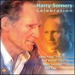 Harry Somers Celebration