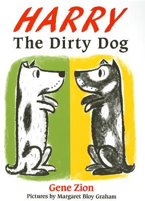 Harry The Dirty Dog - Zion, Gene