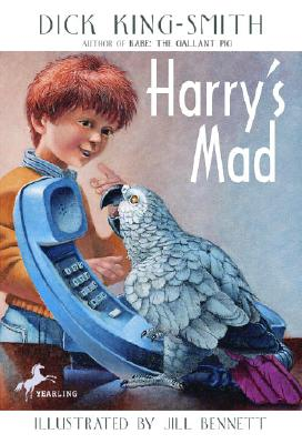 Harry's Mad - King-Smith, Dick