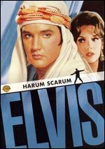 Harum Scarum [Remastered] - Gene Nelson