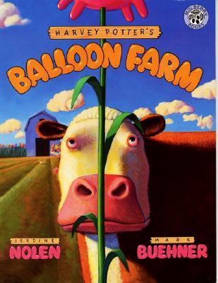 Harvey Potter's Balloon Farm - Nolen, Jerdine