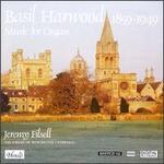 Harwood: Music for Organ