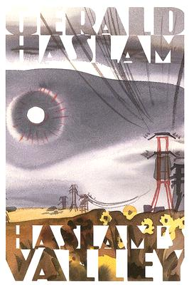 Haslam's Valley - Haslam, Gerald