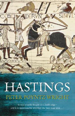 Hastings - Wright, Peter Poyntz