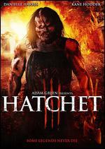 Hatchet III [Rated]