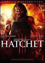 Hatchet III [Unrated] [Director's Cut] - BJ McDonnell