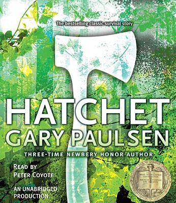 Hatchet - Paulsen, Gary, and Coyote, Peter (Read by)