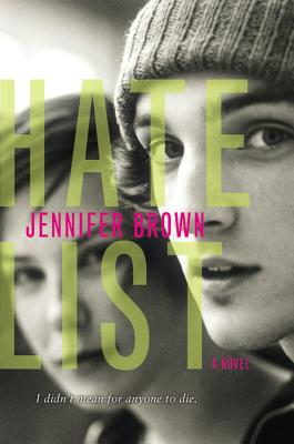 Hate List - Brown, Jennifer