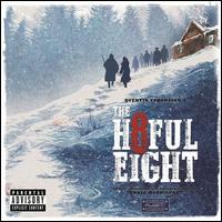 Hateful Eight [Original Motion Picture Soundtrack] [LP] - Ennio Morricone