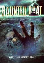 Haunted Boat - Olga Levens