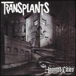 Haunted Cities [Clean]