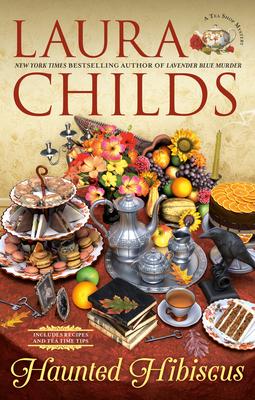 Haunted Hibiscus - Childs, Laura